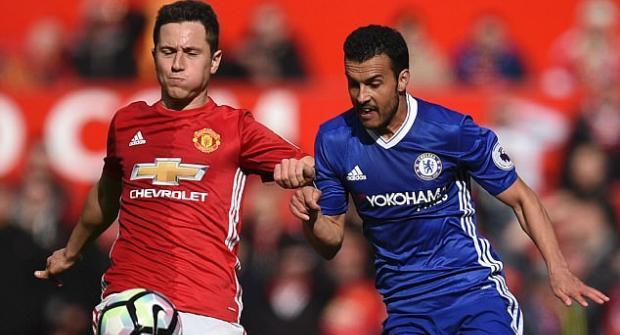 Прогноз и ставка на игру Челси – Манчестер Юнайтед 5 ноября 2017