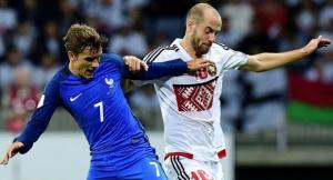 Прогноз и ставка на матч Франция – Беларусь 10 октября 2017