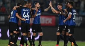 Интер — Милан и два футбольных матча РФПЛ: экспресс дня на 15...