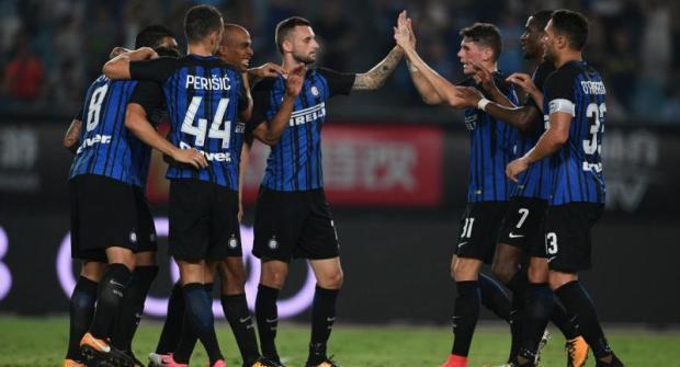 Интер — Милан и два футбольных матча РФПЛ: экспресс дня на 15 октября 2017