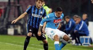 Наполи — Интер и еще два футбольных матча: экспресс дня на 21...