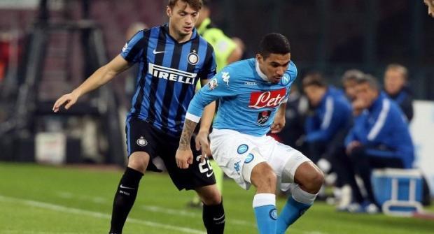 Наполи — Интер и еще два футбольных матча: экспресс дня на 21 октября 2017