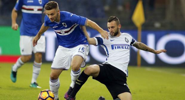 Прогноз и ставка на матч Интер – Сампдория 24 октября 2017