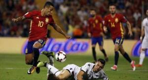 Прогноз и ставка на матч Израиль – Испания 9 октября 2017