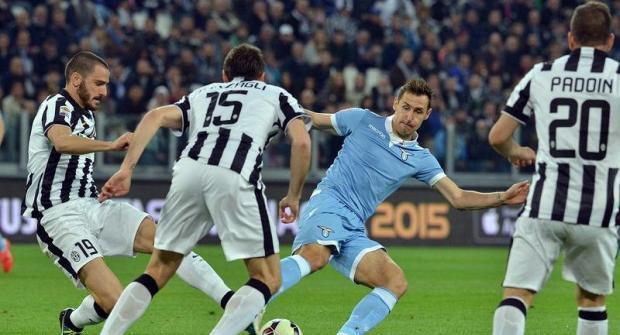 Прогноз и ставка на матч Ювентус – Лацио 14 октября 2017