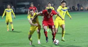 Прогноз и ставка на игру Казахстан – Армения 8 октября 2017