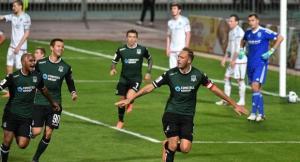 Прогноз и ставка на игру Краснодар – СКА-Хабаровск 29 октября 2017