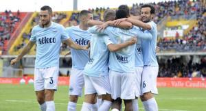 Прогноз и ставка на матч Лацио – Ницца 2 ноября 2017