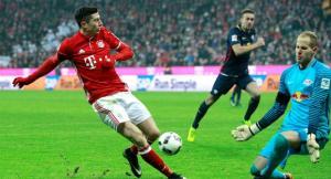 Прогноз и ставка на матч РБ Лейпциг – Бавария 25 октября 2017