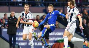 Лестер – Вест Бромвич и еще два футбольных матча: экспресс дня на 16 октября 2017