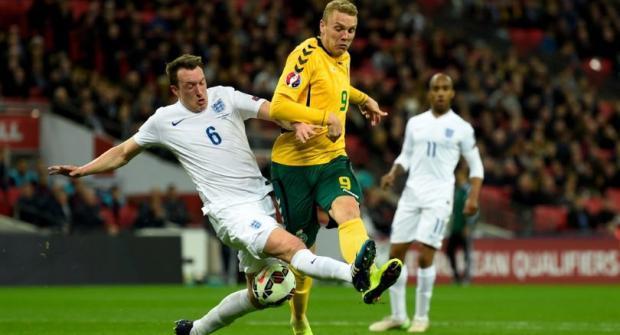Прогноз и ставка на матч Литва – Англия 8 октября 2017