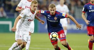 Прогноз и ставка на игру Локомотив – ЦСКА 5 ноября 2017
