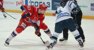 Динамо Москва — Локомотив и еще два хоккейных матча: экспресс...