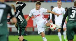 Локомотив — Краснодар и еще два футбольных матча:...