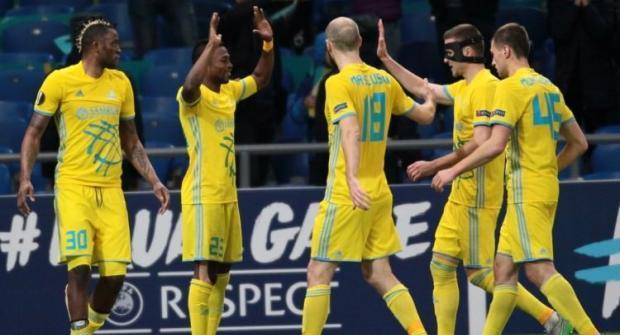 Прогноз и ставка на игру Маккаби – Астана 2 ноября 2017