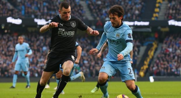 Прогноз и ставка на матч Манчестер Сити – Бернли 21 октября 2017