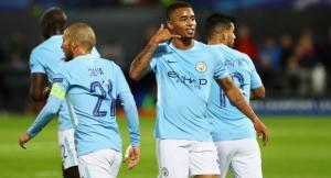 Прогноз и ставка на матч Манчестер Сити – Наполи 17 октября...