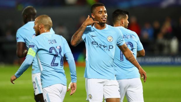 Прогноз и ставка на матч Манчестер Сити – Наполи 17 октября 2017