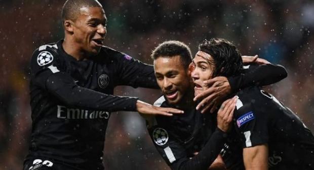 Прогноз и ставка на матч Марсель – ПСЖ 22 октября 2017