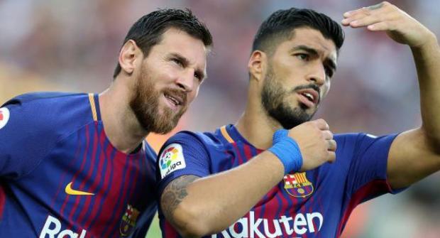 «Лига Ставок»: через три года «Барселона» будет играть во французской Лиге 1