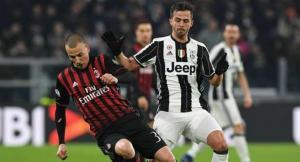 Прогноз и ставка на матч Милан – Ювентус 28 октября 2017