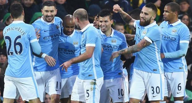Прогноз Манчестер Сити — Вулверхэмптон