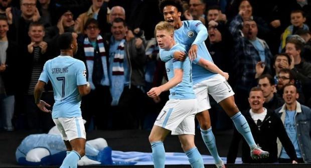 Прогноз и ставка на матч Манчестер Сити – Вулверхэмптон 24 октября 2017