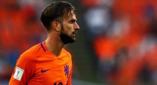 Беларусь — Нидерланды и еще два матча ЧМ-2018: экспресс дня на 7 октября 2017