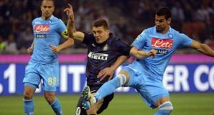 Прогноз и ставка на матч Наполи – Интер 21 октября 2017