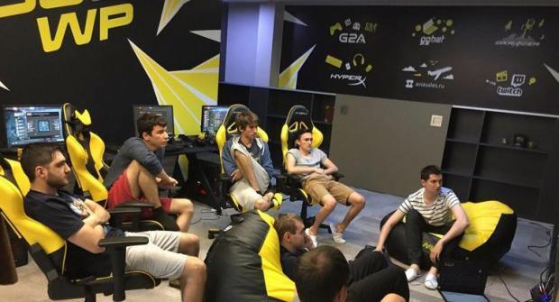«Фонбет»: у Na`Vi минимальные шансы на успех на SL i-League Invitational