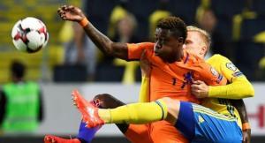 Прогноз и ставка на матч Нидерланды – Швеция 10 октября 2017