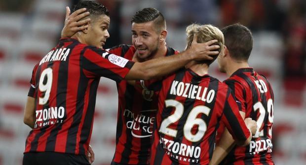 ПСЖ — Ницца и еще два футбольных матча: экспресс дня на 27 октября 2017