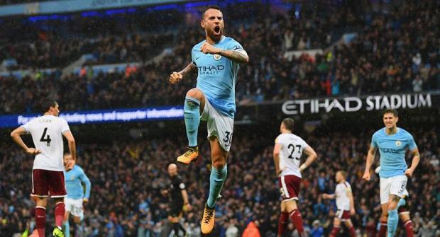 «Лига Ставок»: «Манчестер Сити» уже выиграл чемпионат Англии