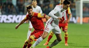 Прогноз и ставка на матч Польша — Черногория 8 октября 2017