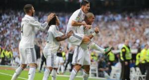 Прогноз и ставка на матч Реал Мадрид – Тоттенхэм 17 октября...