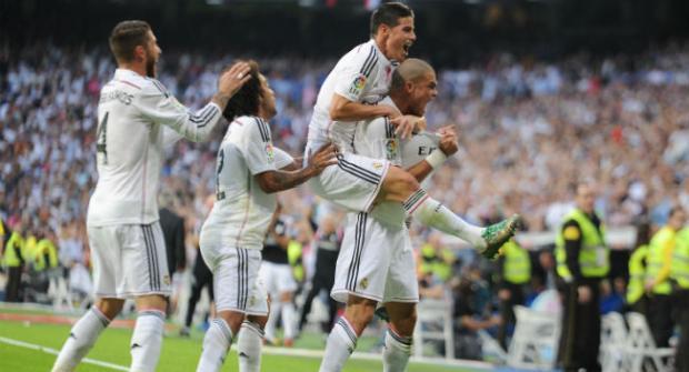 Прогноз и ставка на матч Реал Мадрид – Тоттенхэм 17 октября 2017