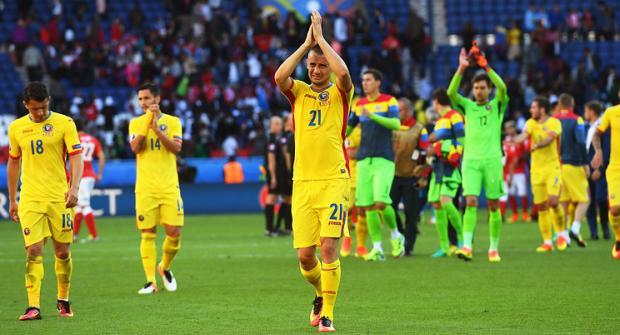 Прогноз Дания — Румыния