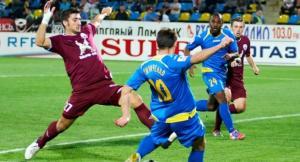 Прогноз и ставка на игру Ростов – Рубин 15 октября 2017