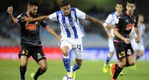 Прогноз и ставка на матч Реал Сосьедад – Эспаньол 23 октября...