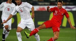 Прогноз и ставка на матч Россия – Иран 10 октября 2017