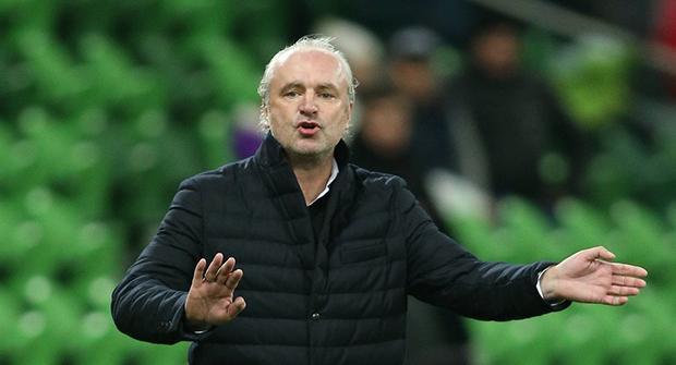 В «Лиге Ставок» знают, какого тренера РФПЛ уволят следующим