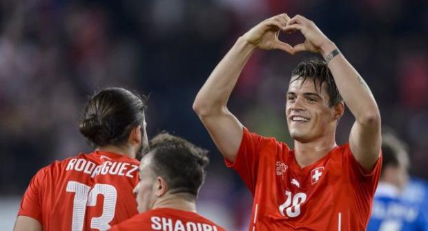 Прогноз Швейцария - Венгрия