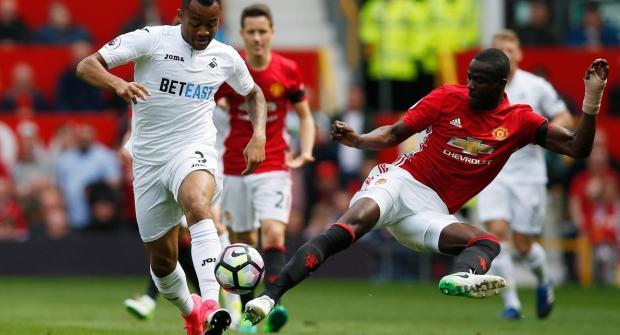 Прогноз Суонси — Манчестер Юнайтед