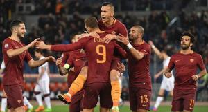 Прогноз и ставка на матч Торино – Рома 22 октября 2017