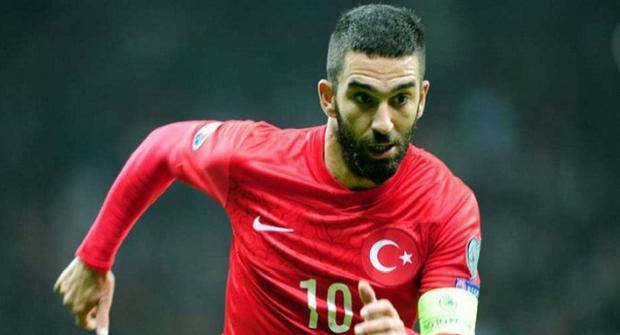 Турция — Исландия и еще два матча отбора к ЧМ-2018: экспресс дня на 6 октября 2017