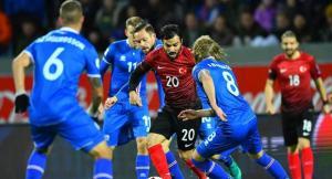 Прогноз и ставка на игру Турция – Исландия 6 октября 2017
