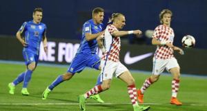 Прогноз и ставка на матч Украина – Хорватия 9 октября 2017