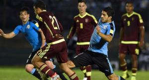Прогноз и ставка на матч Венесуэла – Уругвай 6 октября 2017
