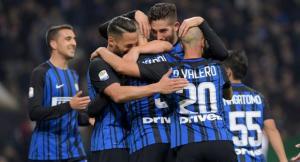 Прогноз и ставка на матч Верона – Интер 30 октября 2017