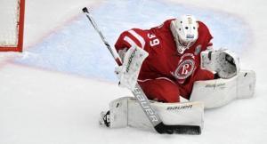 Трактор — Витязь и еще два матча КХЛ: экспресс дня на 12 октября 2017
